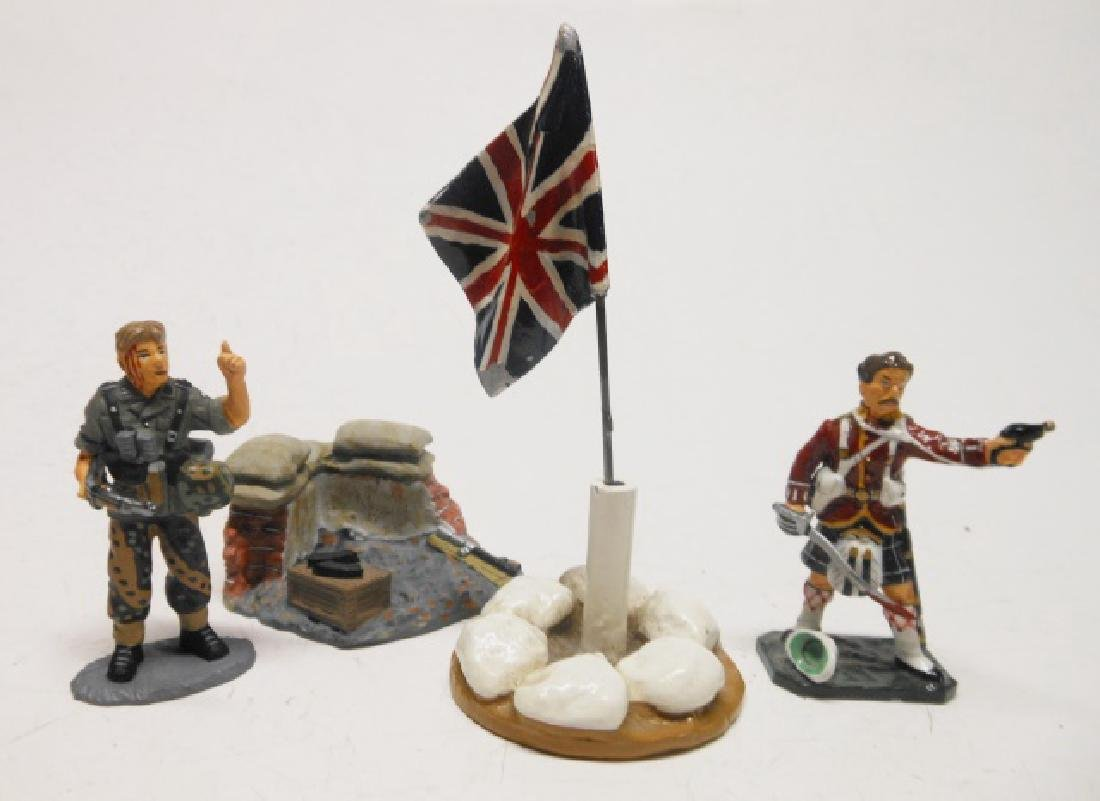 King and Country Assortment