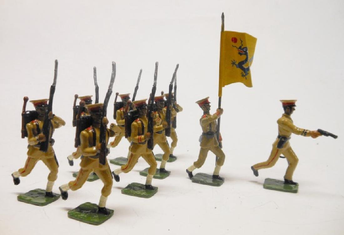 Unbranded New Toy Soldiers Japanese WWI