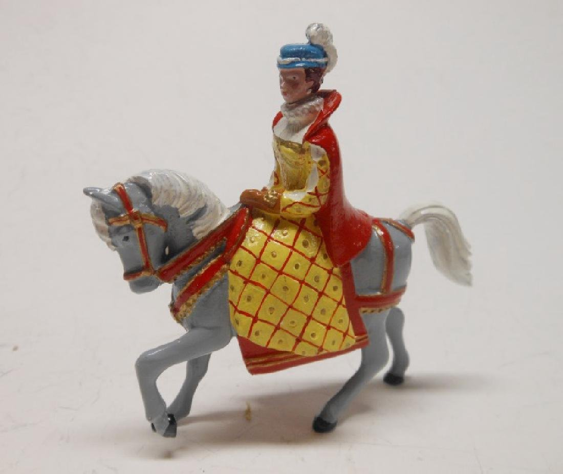 Trophy Mary Queen of Scots