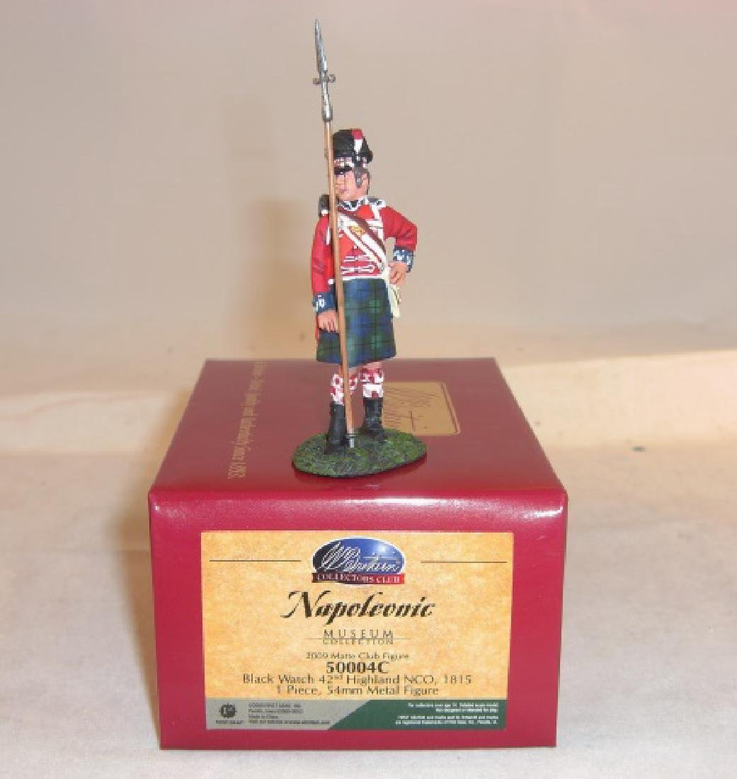 Britains Napoleonic Museum Collection #50004c
