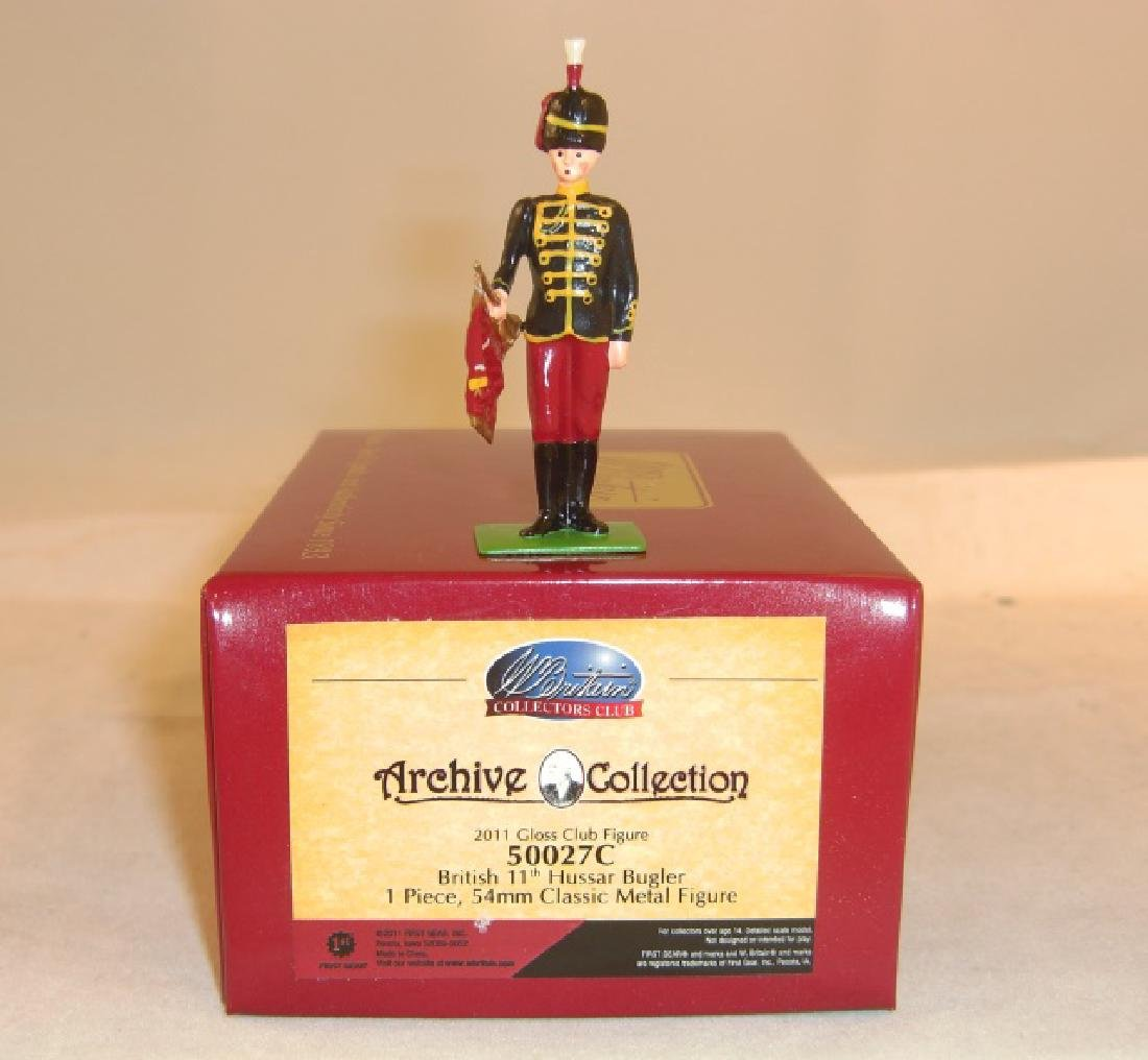 Britains Archive Collection #50027c British 11th