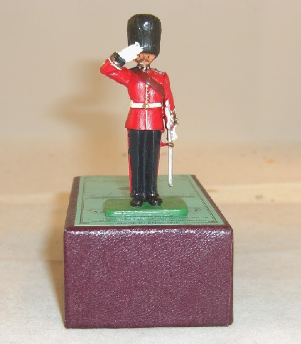 William Britain Collectors Club #40104