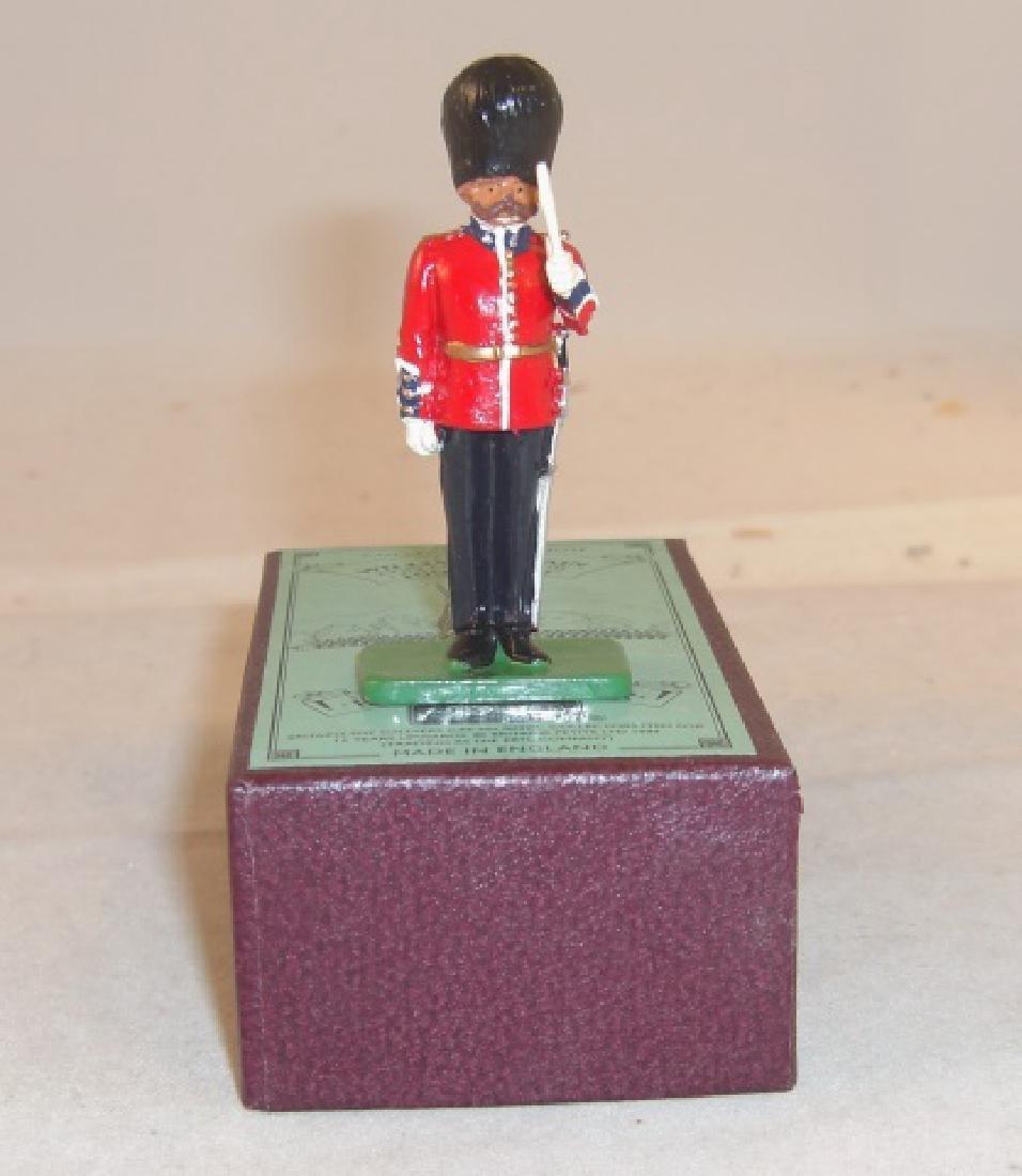 William Britain Collectors Club #00328 Bandmaster