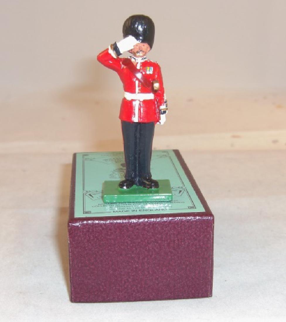 William Britain Collectors Club #00137