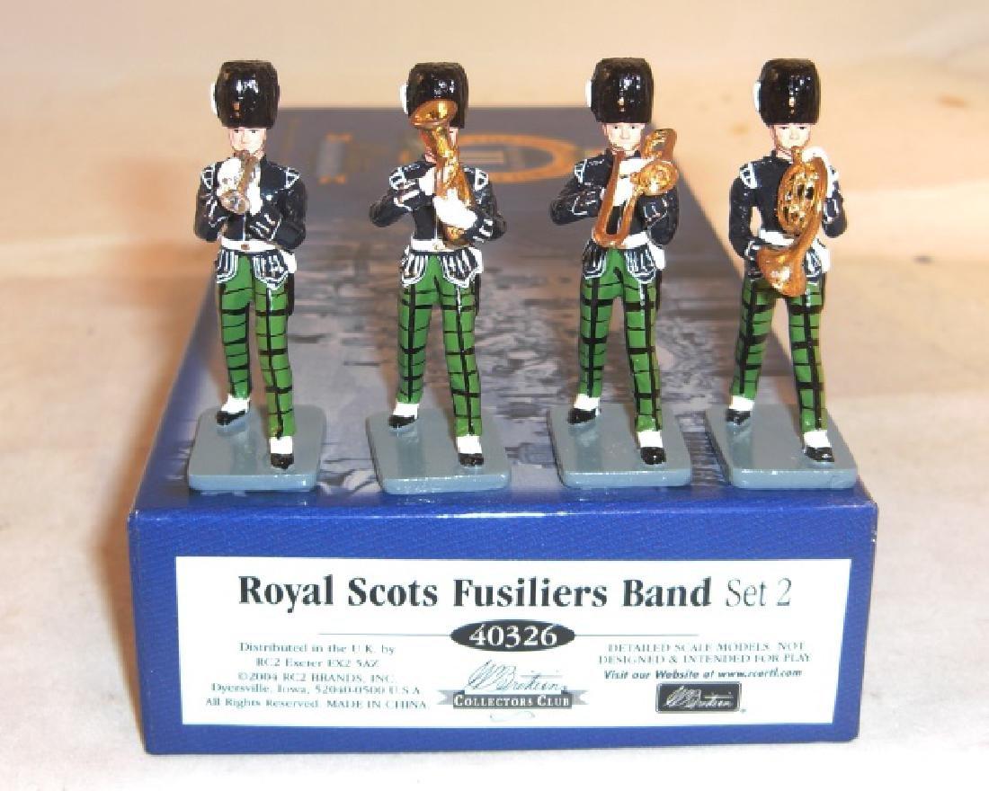 Britains Golden Jubilee Collectors Club #40326