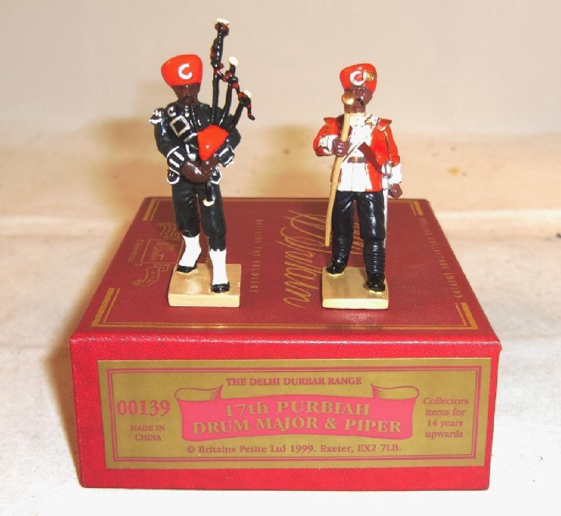 Britains Delhi Durbar Collection #00139 17th