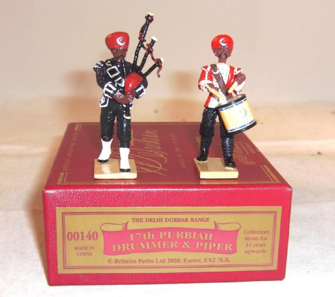 Britains Delhi Durbar Collection #00140 17th