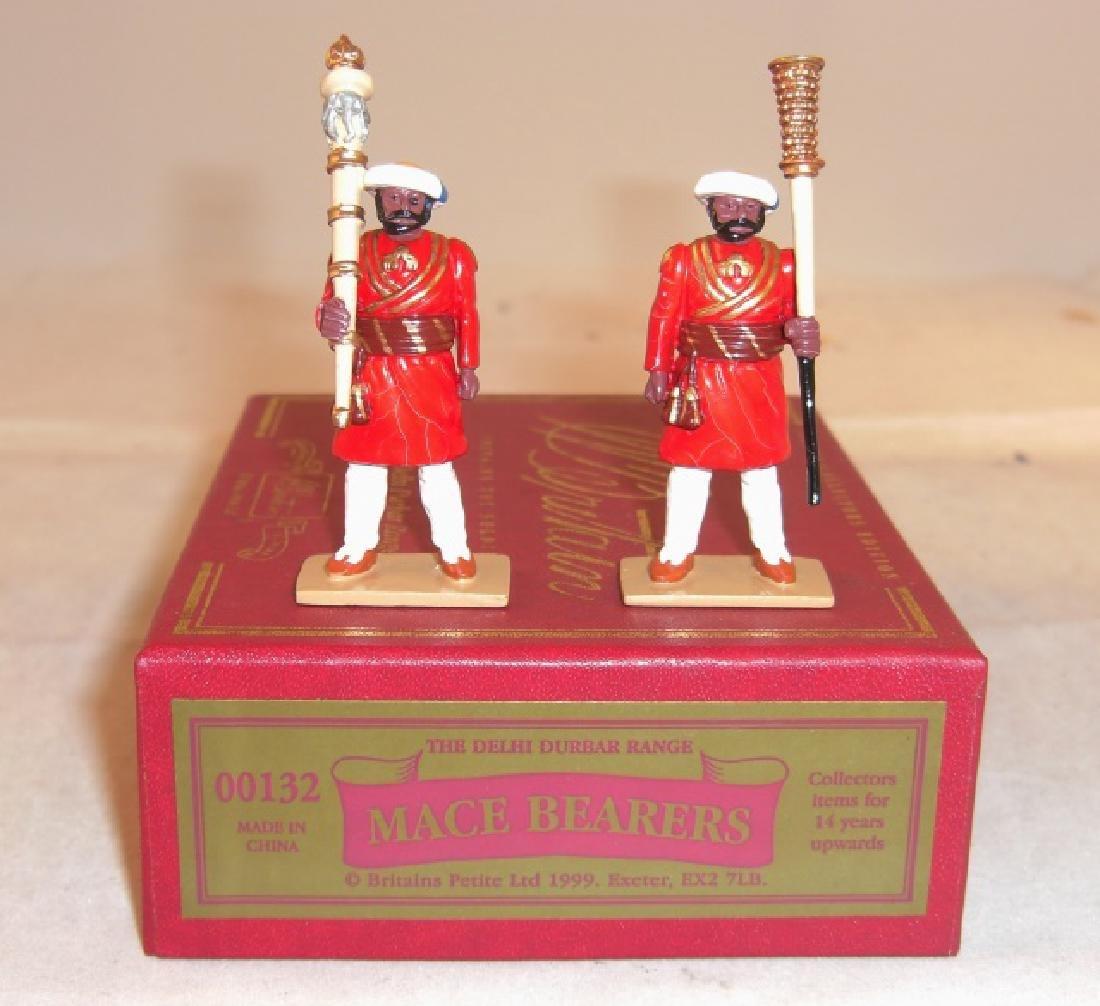 Britains Delhi Durbar Collection #00132 Mace