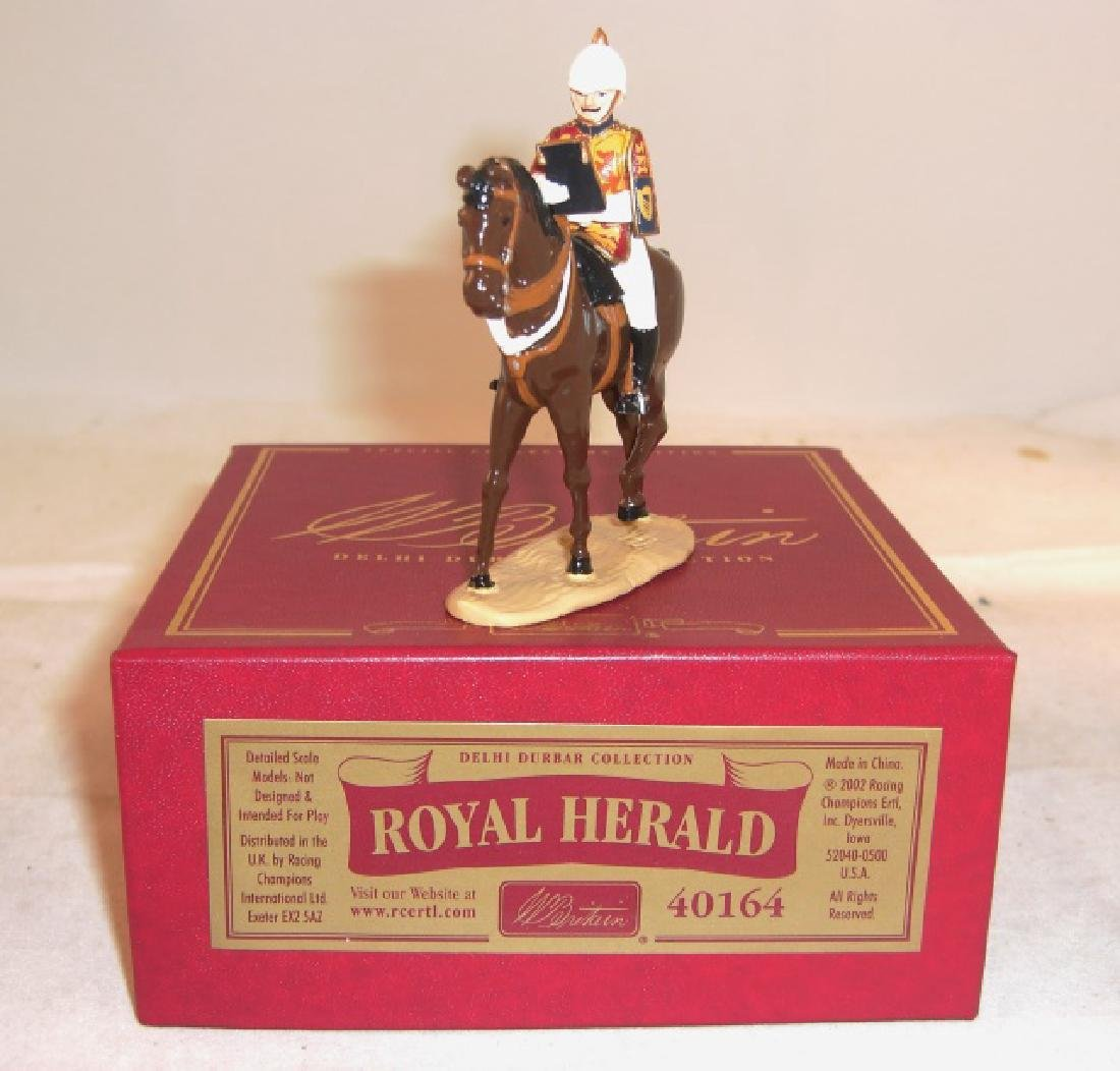 Britains Delhi Durbar Collection #40164 Royal