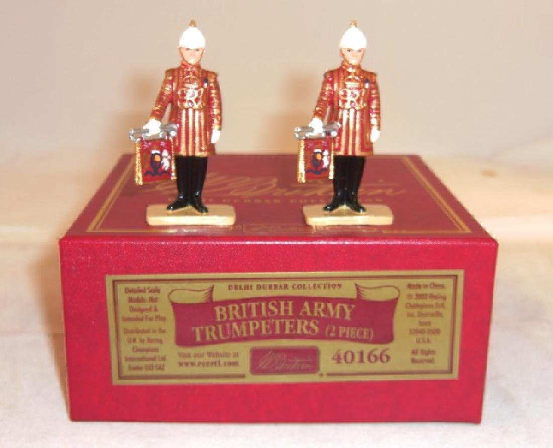 Britains Delhi Durbar Collection #40166 British