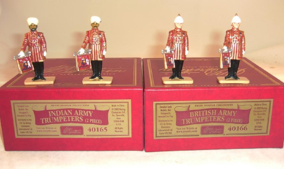 Britains Delhi Durbar Collection #40165 Indian