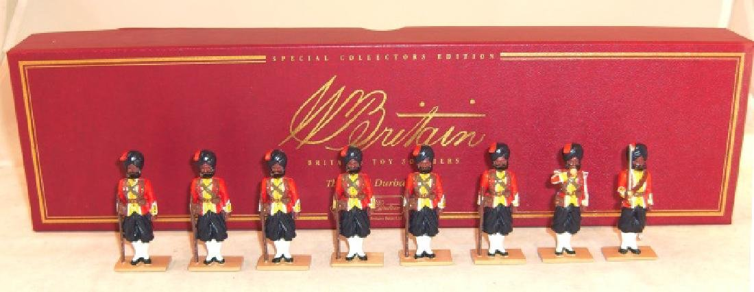 Britains Delhi Durbar Collection #00133