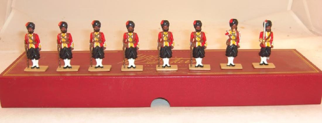 Britains Delhi Durbar Collection #00133