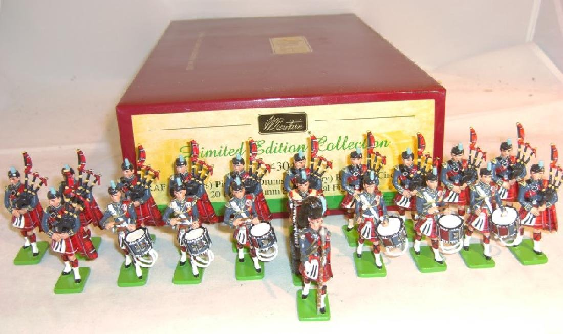 Britains Limited Edition Collection #43041 RAF