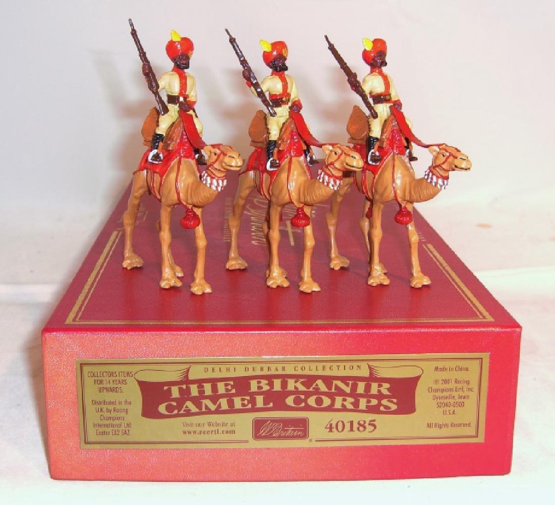 Britains Delhi Durbar Collection #40185