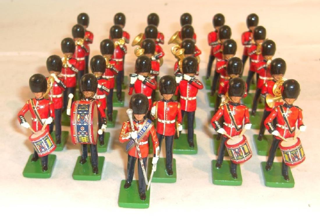 Britains Band Of The Coldstream Guards