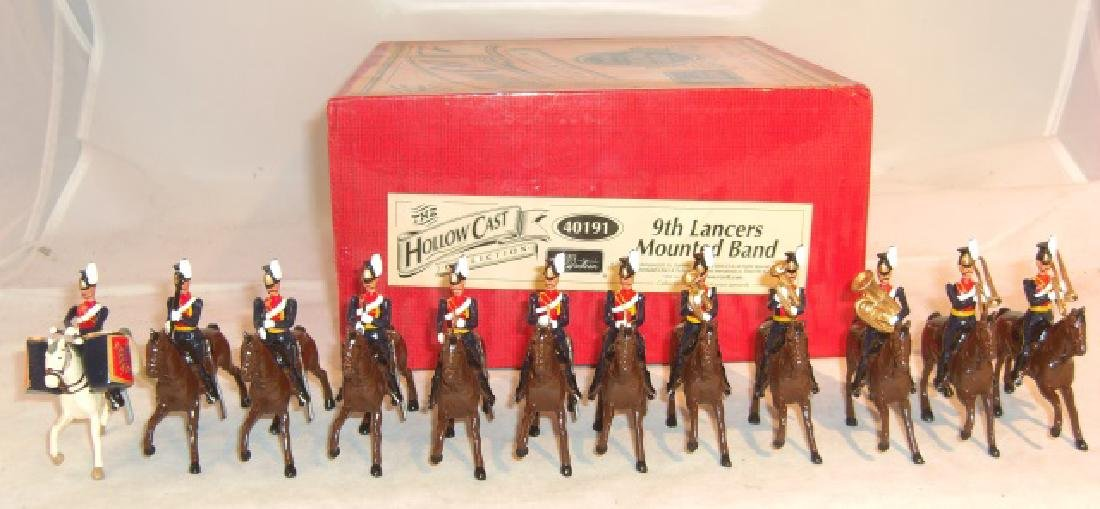 Britains The Hollow Cast Collection #40191 9th