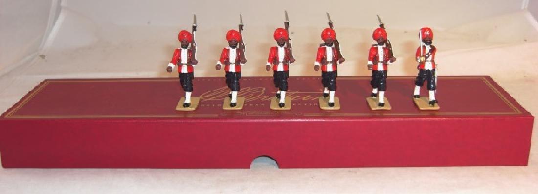 Britains Delhi Durbar Collection #40183 12th