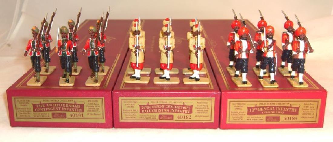 Britains Delhi Durbar Collection #40181 The 3rd