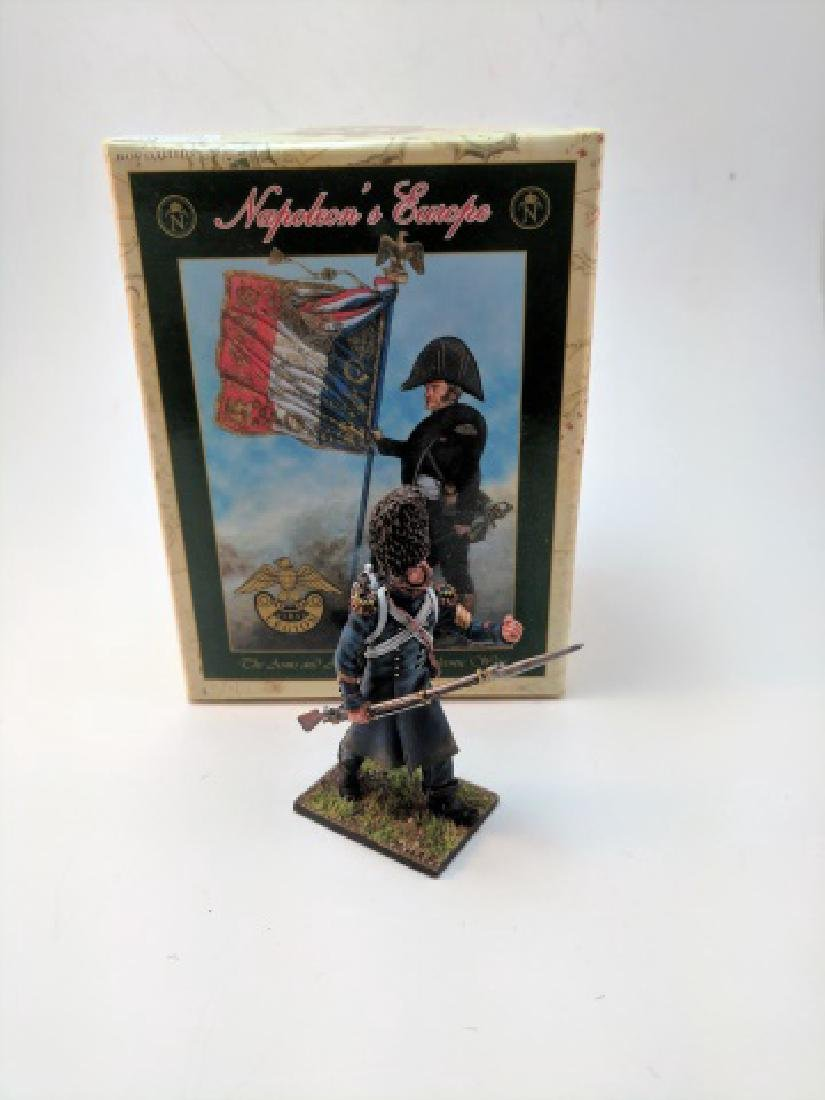 First Legion NAP0107 Guard Chasseur NCO
