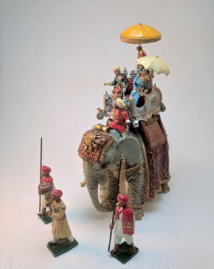 Marlborough Elephant Maharaja