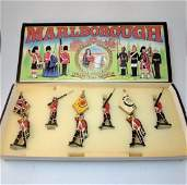 Marlborough MF32 Highland Colours
