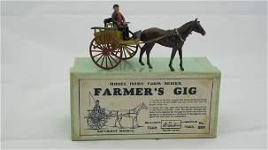 Britains Set 20F Farmers Gig