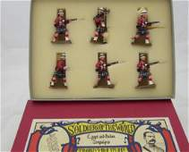 Trophy Cameron Highlanders Sudan Campaign