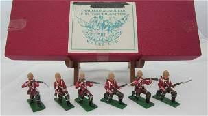 Trophy 91st Highlanders 1879 Zulu Wars