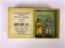 Phillip Segal Jack and Jill