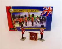 Britains Trooping The Colour 40112