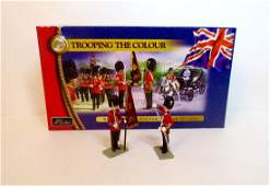 Britains Trooping The Colour 40110