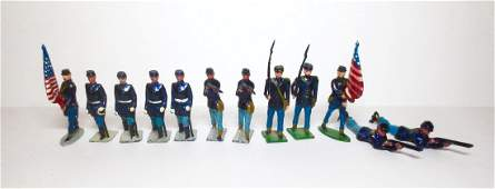 Johillco Civil War Union Army Assortment