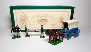 Alymer Civil War Union Army Medical Set