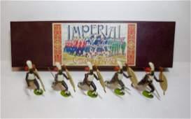 Imperial Zulu Regiment, 1879 Set #31