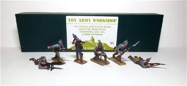 Toy Army Workshop WWI German Infantry Set