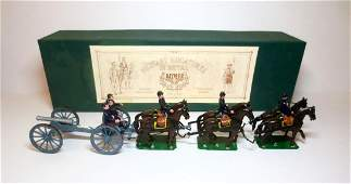 Alymer Civil War Union Artillery Set