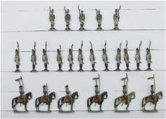 Early 30mm Napoleonic Dutch Grenadiers