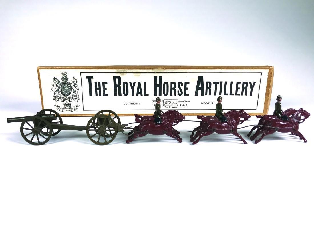 Rare Britains b-size Set #200W  RHA