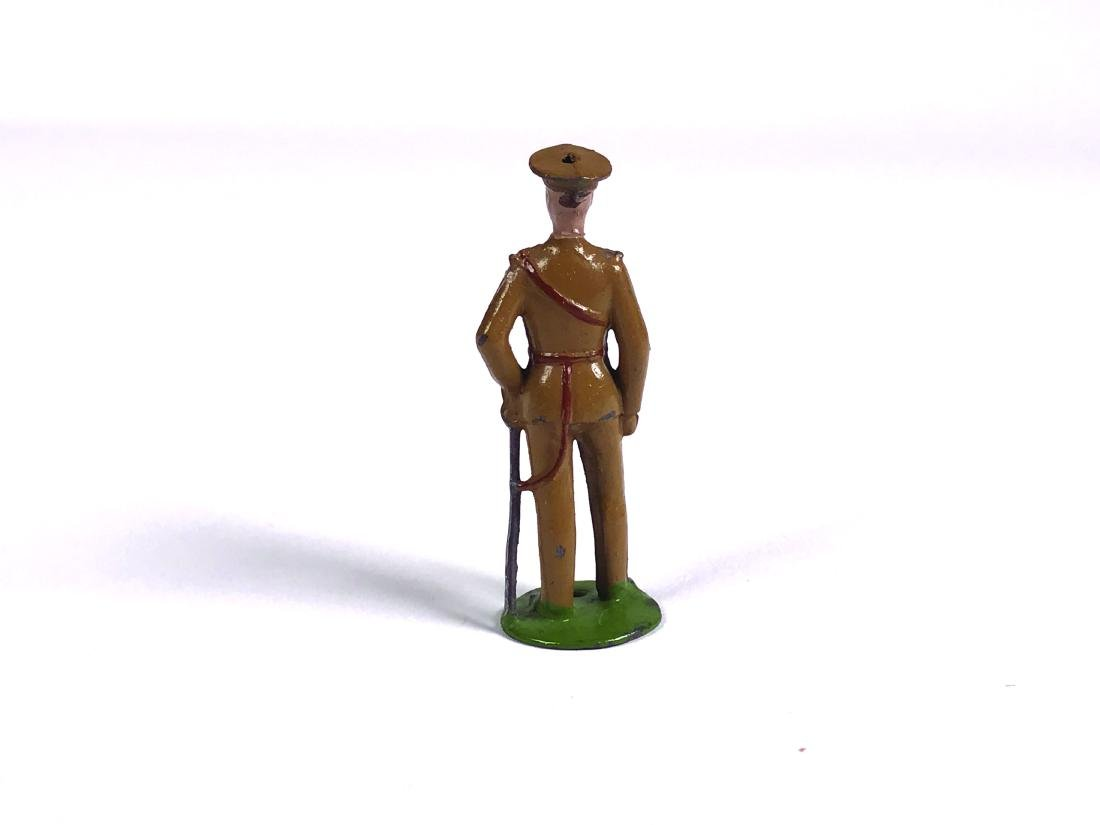 Britains Paris Office British Officer - 2
