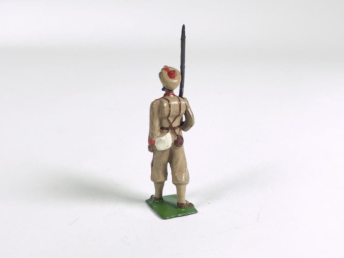 Britains Paris Office Indian Army Guide - 2