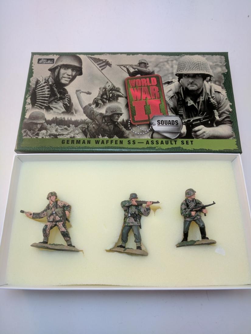 Britains 17146 German Waffen SS Assault