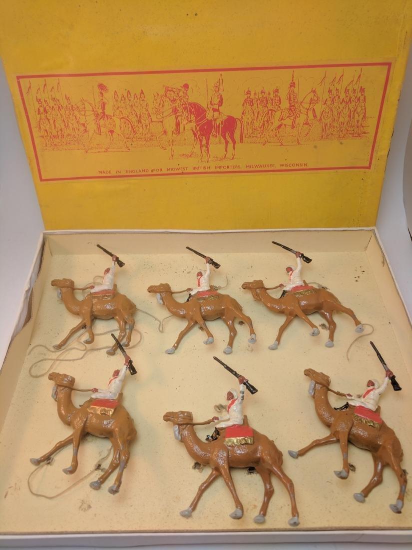 JoHillco 153 Camel Corps