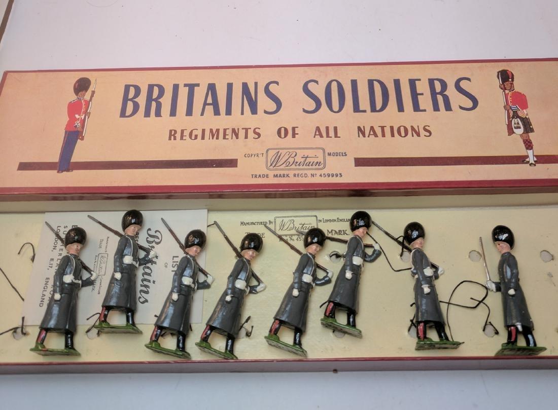 Britains 312 Grenadier Guards