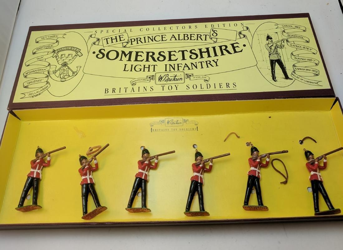 Britains 8804 Somersetshire