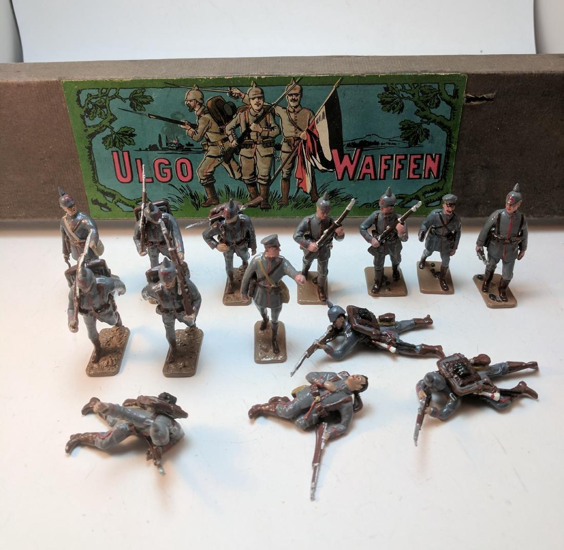 LGO German Waffen SS