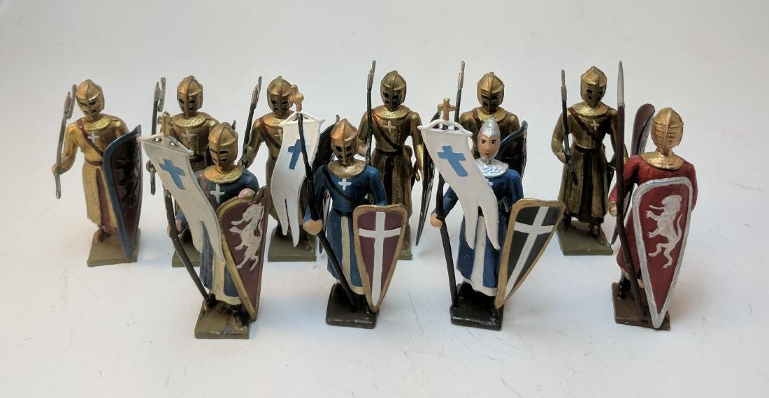Mignot Crusaders