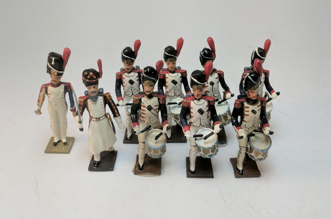 Mignot Grenadiers Misc.