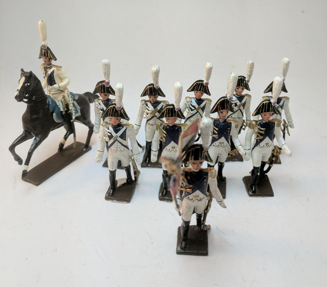 Mignot Imperial Guard