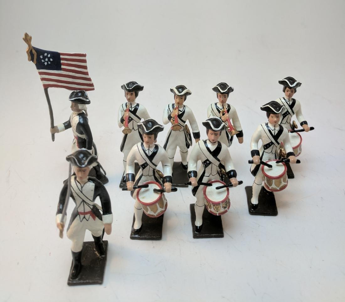 Mignot Americans Revolution